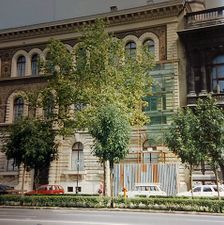 hungarian academy of fine arts III