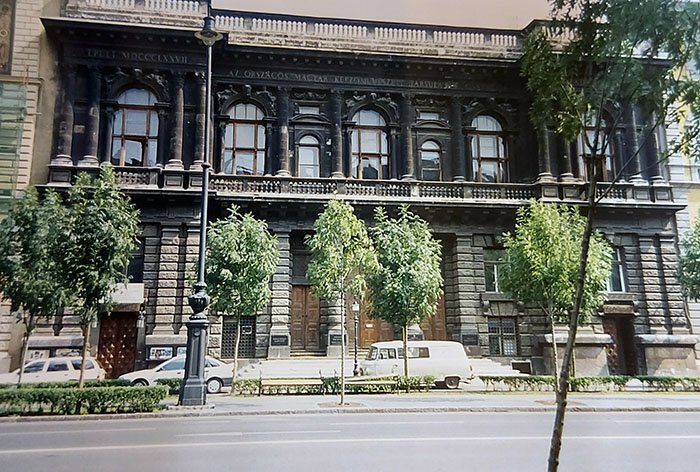 hungarian academy of fine arts IV